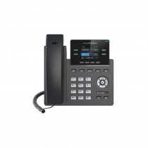 Grandstream GRP2612W SIP Deskphone - PoE Only