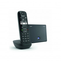 Gigaset AS690IP Cordless VoIP Phone