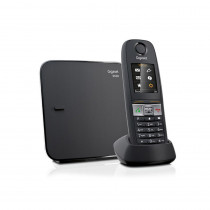 Gigaset E630A Cordless Phone with Answering Machine