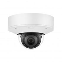 Hanwha Wisenet P 2MP AI Ext VF Dome 4-9.33mm WDR IR IP67 NEMA 4X