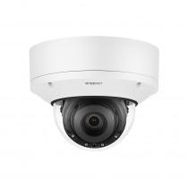 Hanwah Wisenet 7 6MP Int Dome  Camera WDR IR IP52 IK10 2.8-8.4mm