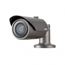Hanwha Wisenet Q 2MP IR Bullet WDR IK10 IP66 2.8mm