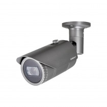 Hanwha Wisenet Q 2MP IR Bullet WDR IK10 IP66 3.2-10mm
