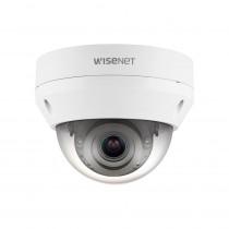 Hanwha Wisenet Q 2MP Ext IR Dome WDR IK10 IP66 3.2-10mm