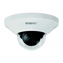 Hanwha Wisenet Q 2MP Int IR Mini Dome WDR IK08 PC 2.8mm