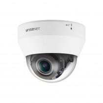 Hanwha Wisenet Q 2MP Int IR Dome WDR 3.2-10mm