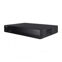 Hanwha Wisenet Q 8ch POE 4K Gen 2 NVR 80Mbps 1 SATA 3TB