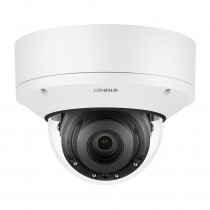 Hanwha Wisenet X Plus 5MP IR Dome WDR 3.9-9.4mm