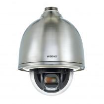 Hanwha Wisenet X 2MP Ext 32x IR SS PTZ WDR IK10 IP66 4.44-142mm