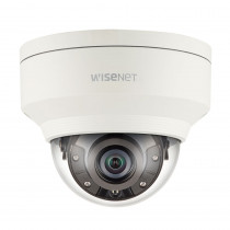 Hanwha Wisenet X 5MP Ext IR Dome WDR IK10 IP67 3.7mm
