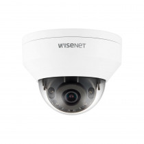 Hanwha Wisenet Q 2MP Ext IR Dome WDR IK10 IP66 2.8mm