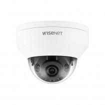 Hanwha Wisenet Q 2MP Ext IR Dome WDR IK10 IP66 2.8mm