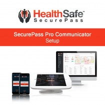HealthSafe SecurePass Pro Communicator Setup