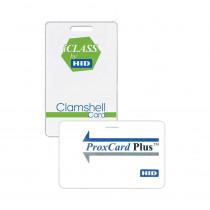 HID iCLASS ISO Card + Prox Combo (HID 2020)