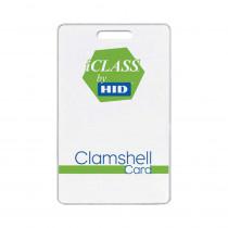 HID iCLASS Clamshell Card (HID 2080)
