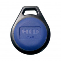 HID iCLASS Key Tag - Customer Selected (HID 2050)