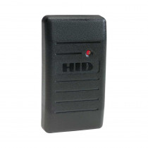 HID Prox Point Plus Reader with Beeper & LED (HID 6005B)