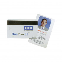 HID Duo Prox Card Off the Shelf Combination Proximity (HID 1336)