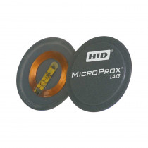 HID MicroProx Tags - Customer Selected (HID 1391)