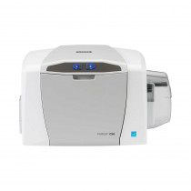 HID Fargo C50 Card Printer - Front View