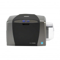 HID Fargo - 051020 - DTC1250e Printer - Base Model -Ethernet