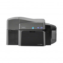 HID Fargo DTC1250e Printer - DS Model - Ethernet - Print Server