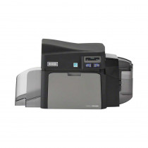 HID Fargo DTC4250e Card Printer - Base Model