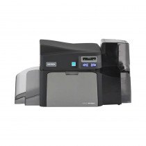 HID Fargo DTC4250e Card Printer - DS Model