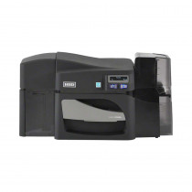 Fargo DTC4500e Card Printer Base Model, Ethernet