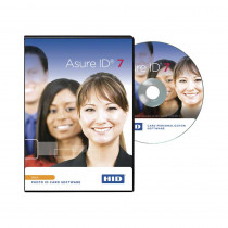Fargo Assure ID Solo Entry level card personalisation software