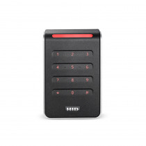 HID Signo 40 Multiclass Wall Switch Reader With Keypad