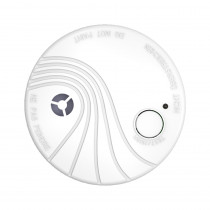 Hikvision Axiom Pro DS-PDSMK-S Wireless Smoke Detector