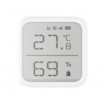 Hikvision Axiom Pro DS-PDTPH-E Wireless Temperature & Humidity