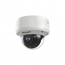 Hikvision DS-2CE59U7T-AVPIT3ZF 8MP TVI 60m IR Dome 2.7-13mm IP 67