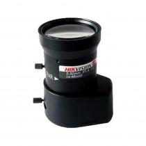 5-50mm Auto Iris D/C Drive Lens