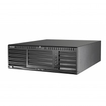 Hikvision DS-96128NI-F16 128 Channel NVR - No HDD