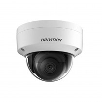 Hikvision DS-2CD2165G0-I Vandal IR 6MP IP Dome 2.8mm IP67