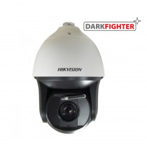 Hikvision DS-2DF8236IX-AELW Darkfigher IR PTZ Camera with 36x Zoom & Wiper - Front