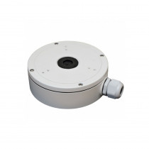 Hikvision DS-1280ZJ-M - Surface Mounting Box for 74088 Turret Network Camera