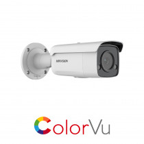 Hikvision DS-2CD2T47G2-L ColorVu 4MP Fixed 4mm Bullet