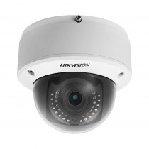 HIkvision DS-2CD4125FWD-IZ 2MP Lightfighter WDR Indoor IR Dome - Front