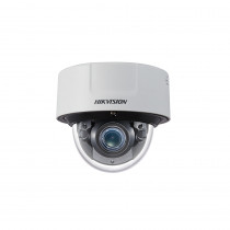 Hikvision DS-2CD7126G0 DeepInView 2MP Facial Recognition Dome with 2.8-12mm Lens & IP67