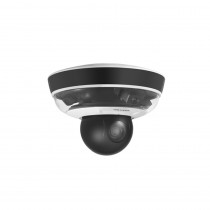 Hikvision DS-2PT5326IZ-DE PanoVu 3x 2MP Fixed Lens & 1x 2MP Pan/Tilt Lens Outdoor PTZ Camera with 10x Zoom & IP66