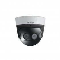Hikvision DS-2CD6924F-IS PanoVu 180 Degree 4x 2MP Fixed Lens Outdoor Camera with IK10 & IP66