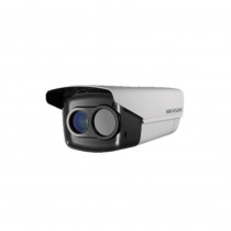 Hikvision DS-2TD2235D-25 DarkFighter Dual Lens 384 Thermal Bullet Camera with 25mm IR Array