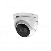 Hikvision DS-2CE79U7T-AIT3ZF 8MP TVI 60m IR Turret 2.7-13mm IP 67