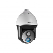 Hikvision DS-2TD4035D-50 Dual Lens 384 Thermal 25mm Visual 30x PTZ