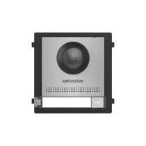 Hikvision DS-KD8003-IME2/S Single Video Call Module IP65 2 Wire SS