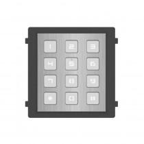 Hikvision DS-KD-KP/S Keypad module 12vDC IP65 SS