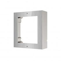 Hikvision DS-KD-ACW1/S Surface Mount Single Module Frame SS